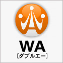 WA(ダブルエー)